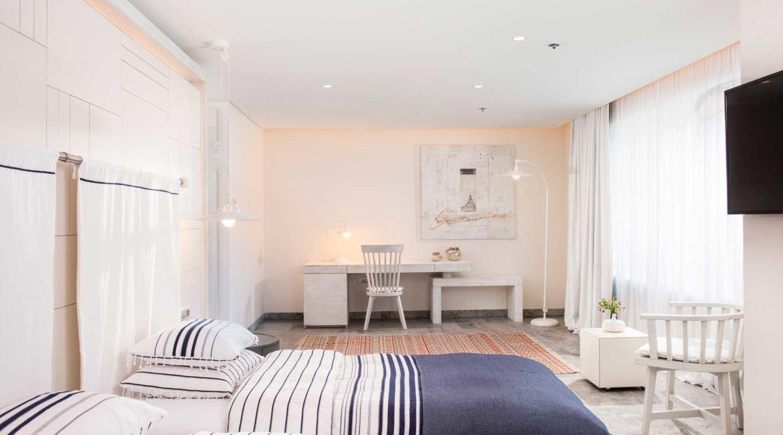 D-Resort Gocek Standard Room -Twin