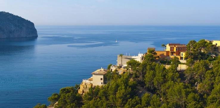 Northern Mallorca