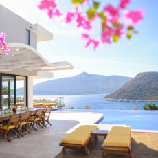 Private Villas and Apartments with Pool