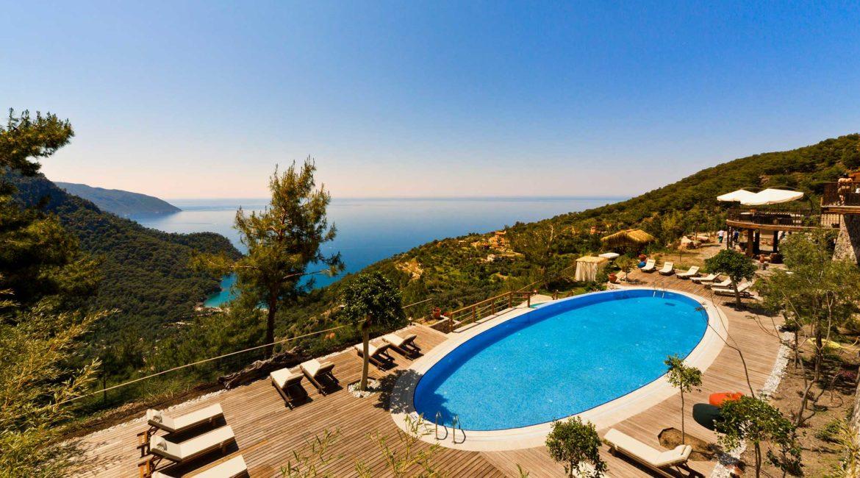 Lissiya pool