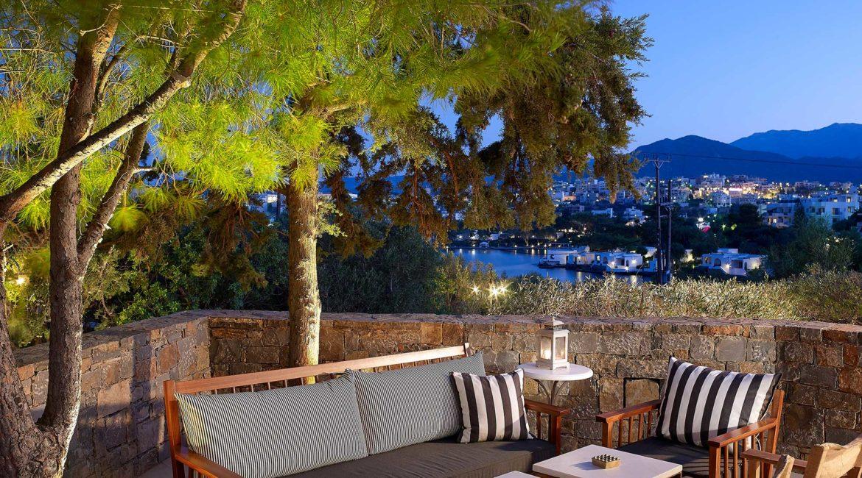 St Nicolas Bay hotel Astra Bar