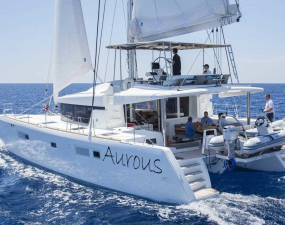 Aurous is perfect for families or group of friends