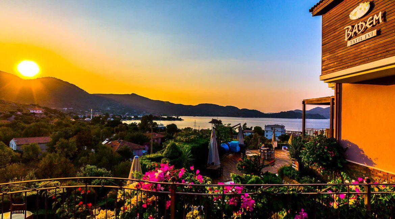 BademTatil Evi sea views