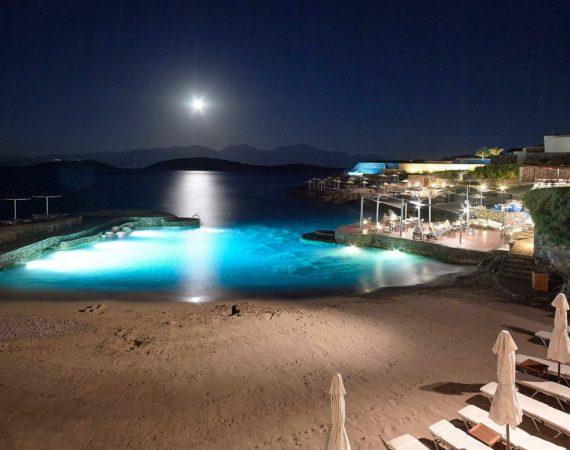 St Nicolas Bay Hotel Beach and Jetty Bar
