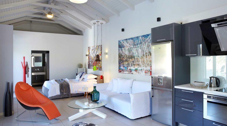 Villa Art Braunis Horio