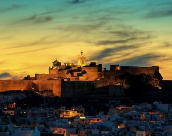 Cittadella in Gozo