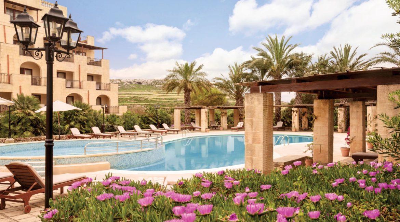 Kempinski Hotel San Lawrenz Pool