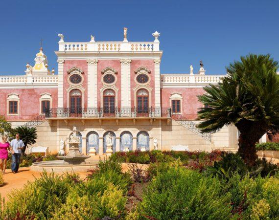 Algarve Pousada of Estoi