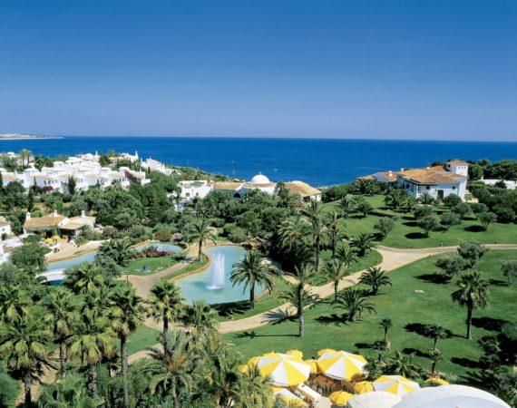 Vila Vita Algarve