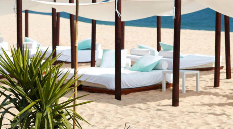 Vila Vita Parc Beach