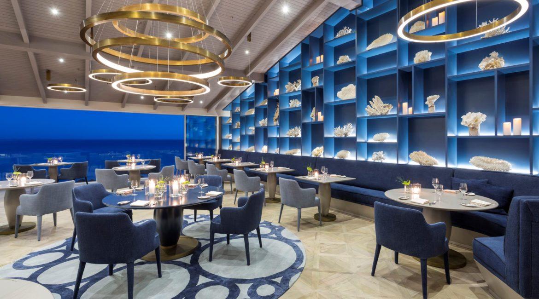Vila Vitas Parc Ocean Restaurant